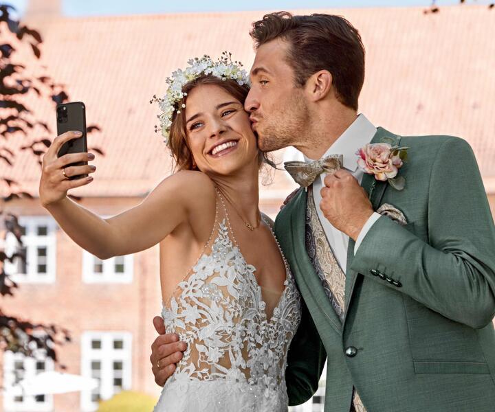 Hochzeitsausstatter In Haltern Am See Aktuelles